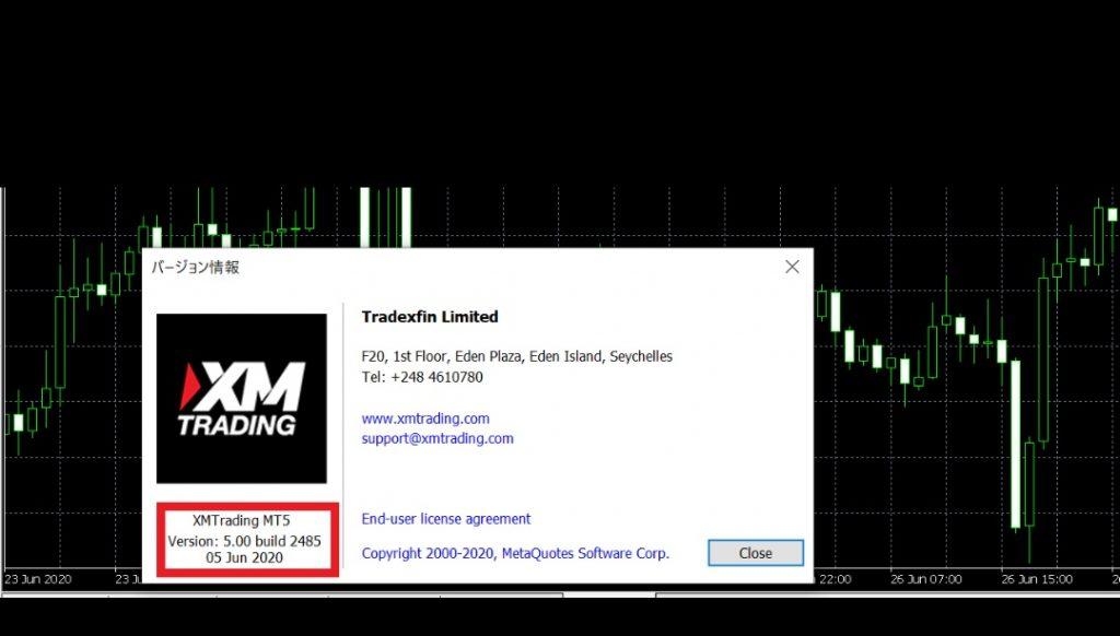 XMで回線不通と表示される原因?MT4にログインできない対処法!