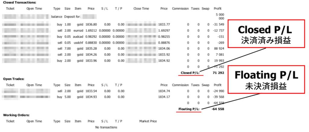 XMで取引履歴の取得方法と見方を画像付きで分かりやすく解説!
